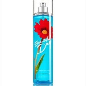Bath and body works beautiful day fragrance mist